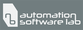 Automation Software Lab